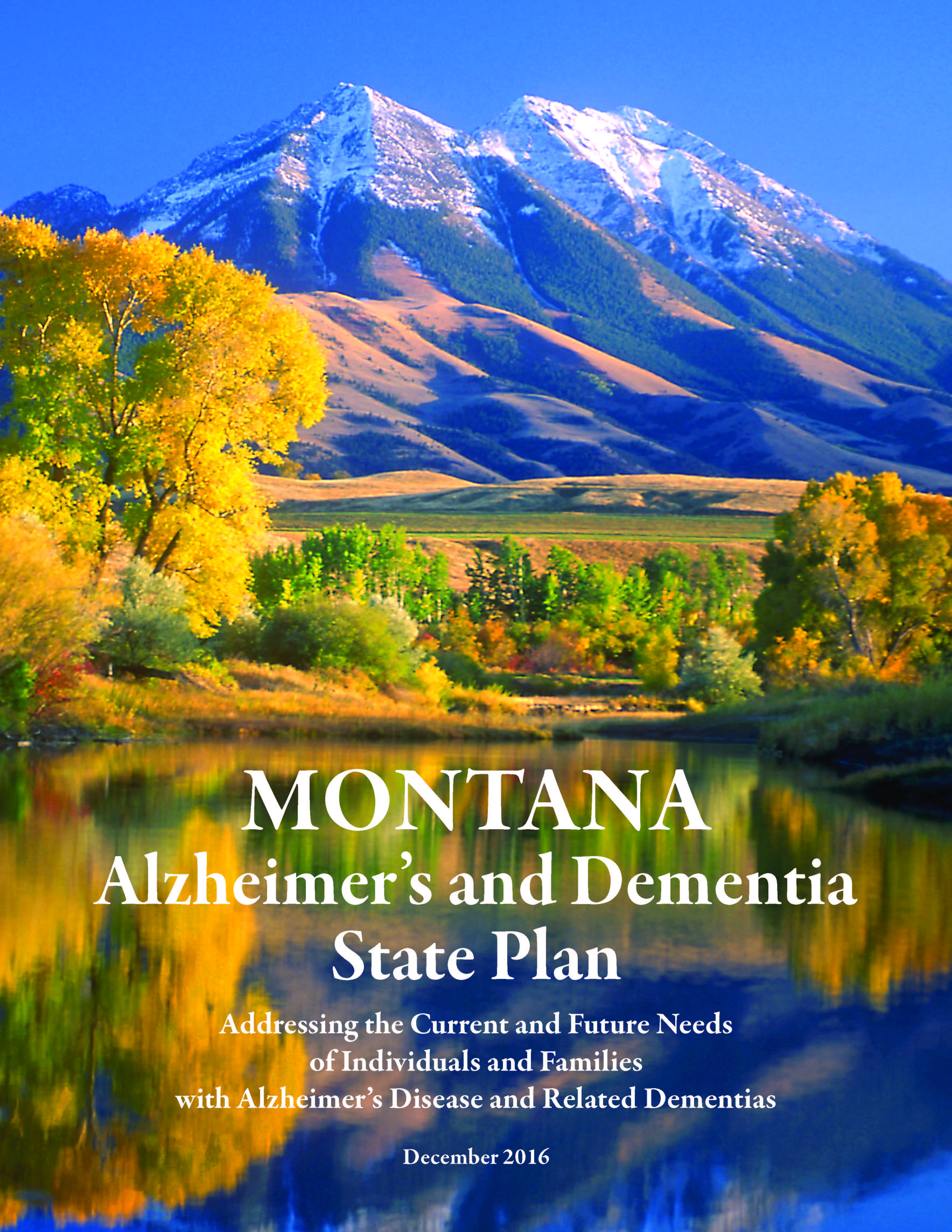 montana alzheimer s state plan montana libraries receive copies of
